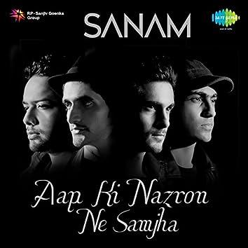 Aap Ki Nazron Ne Samjha - Single