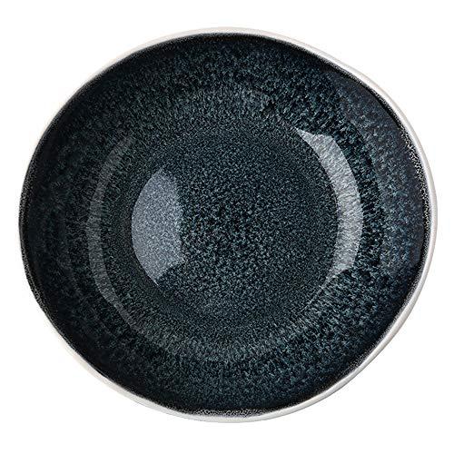 Gxy Household Tableware Creative Porcellana Zuppa/farina d'avena/insalata/pasta/snack/dessert/riso Ciotola 20cm/1100ml