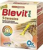 Blevit Plus 5 Cereales - 600 gr