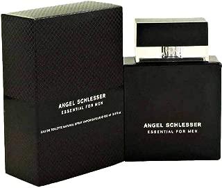 Essential by Angel Schlesser for Men - Eau de Toilette, 100ml