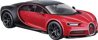 Maisto Bugatti Chiron Sport 16