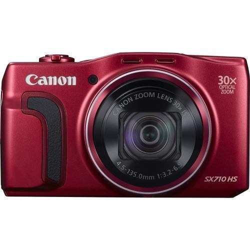 Canon PowerShot SX710 HS 20.3-Megapixel Digital...