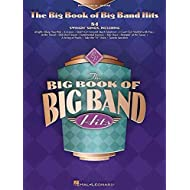 [The Big Book of Big Band Hits] (By: Hal Leonard Publishing Corporation) [published: January, 2001]