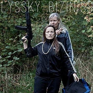 Lyssky Biziniss