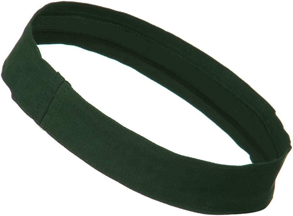Cotton Twill Stretchable Hat Band