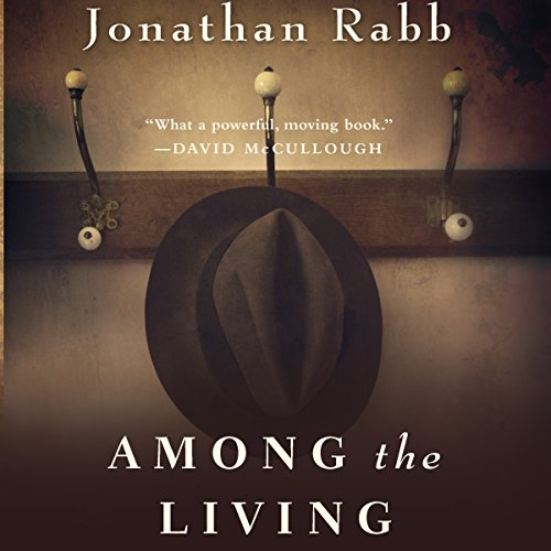 Among the Living audiobook cover art