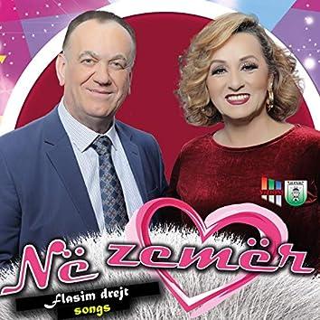 Flasim Drejt (feat. Shqipe Kastrati)