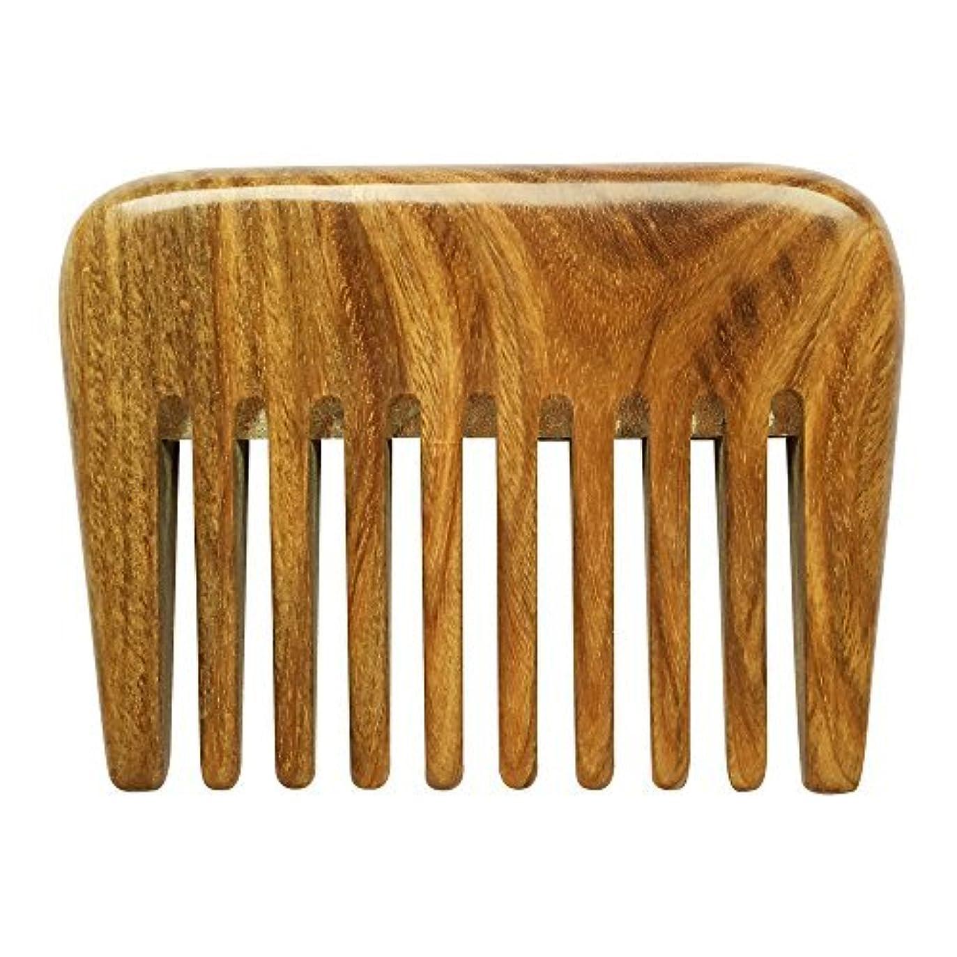 合併のりどのくらいの頻度でBeneAlways Portable Hair & Beard Comb/Pick ? Made From One Whole Piece of Natural Green Sandalwood with Fragrant Scent (Wide Tooth) [並行輸入品]