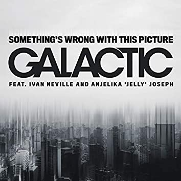 Something's Wrong with This Picture (feat. Ivan Neville & Anjelika 'Jelly' Joseph)