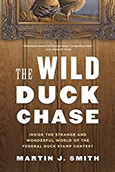 Hiking book The Wild Duck Chase
