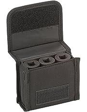 Bosch 2 608 551 102 Pack de 3 Suplementos de Llave de vaso-85 mm (17, 19, 21 mm)