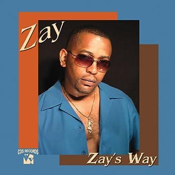 Zay's Way (Expanded)