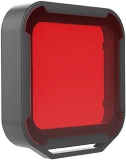PolarPro Red Filter for GoPro Hero 7 / Hero6 / Hero5 Super Suit Housing