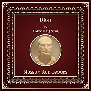 Dion cover art