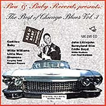 Bea & Baby Records - The Best of Chicago Blues Vol. 3