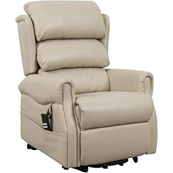 Nevada dual motor rise and recliner mobility chair: Amazon