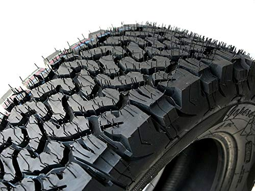 TYRES 265/65R17 ROCK BF KO2 Tread 112T 4x4 Off Road All Terrain AT MT Tyre Offroad M+S 3PMSF