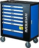 Hyundai HY-K297-5 Carro herramientas 287 pcs