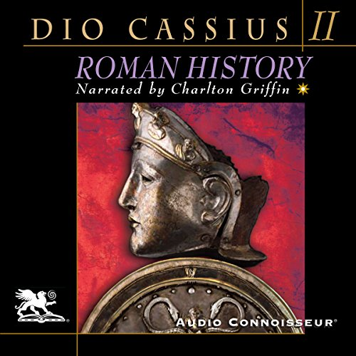 Roman History, Volume 2 cover art