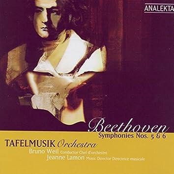 Beethoven Symphonies Nos. 5 & 6