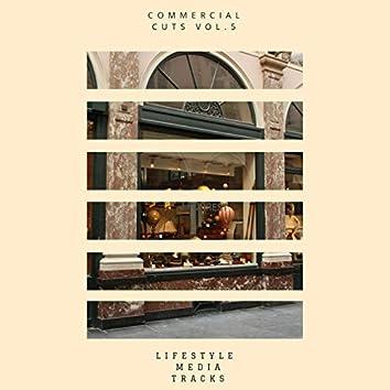 Commercial Cuts Vol.5