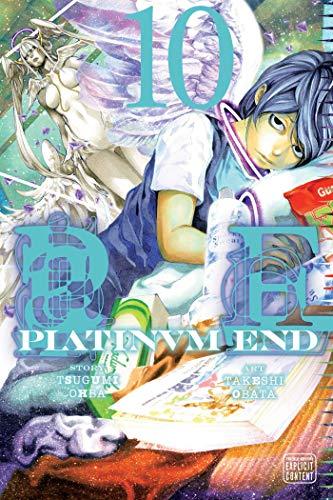 Platinum End, Vol. 10, 10