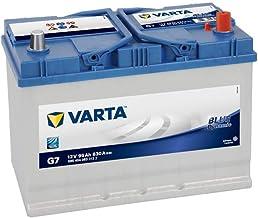 Varta G7 Bateria de coche 95 Ah 830A