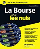 La Bourse pour les Nuls - 4e édition - Format Kindle - 9782412027783 - 15,99 €