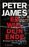 Er will dein Ende (Roy Grace 14) (German Edition)