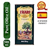Figaro Olive Oil is an excellent all purpose edible oil loaded with goodness of pure olives It has mutiple health benefits- rich source of Vitamin E, full of anti-oxidants, mantains cardio-circulatory system, regulate cholesterol level It is suitable...