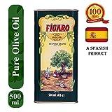 FIGARO Olivenöl (Essbar Öl) mit gratis...