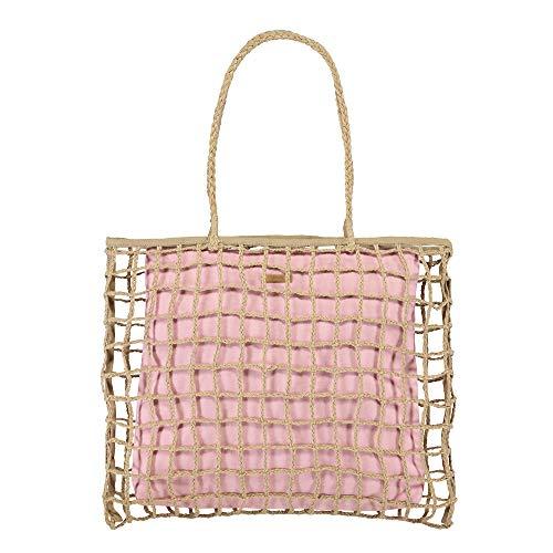 Barts Damen Lyria Shopper, pink, One Size