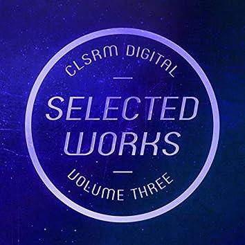 CLSRM Digital Selected Works, Vol. 3