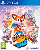 New Super Lucky's Tale (PS4) (輸入版)