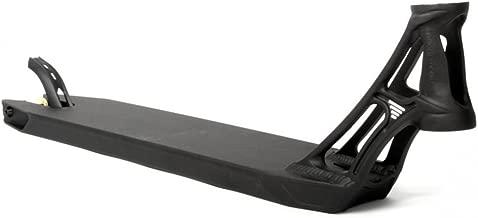 matte black scooter deck