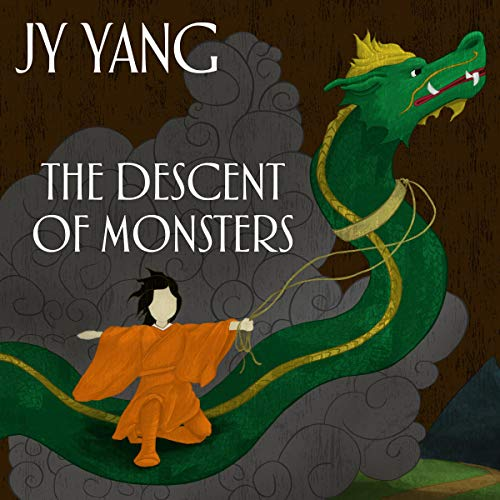 The Descent of Monsters cover art