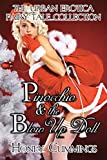 Pinocchio and the Blow Up Doll (The Urban Erotica Fairy Tale Collection Book 6)
