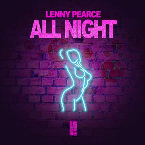 Lenny Pearce