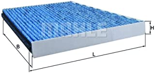 MAHLE Original LAO 156 Cabin Air Filter