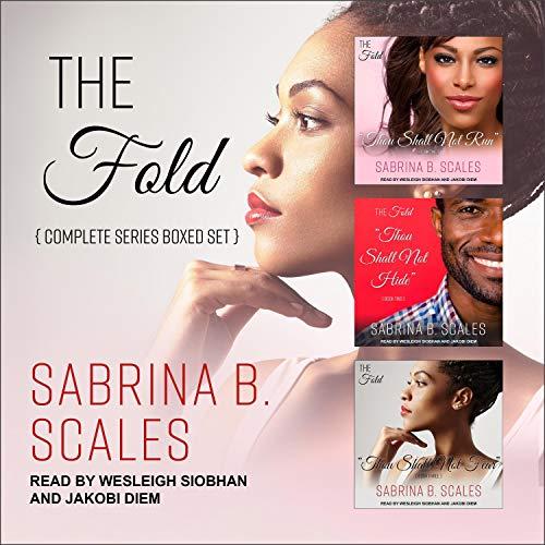 Couverture de The Fold Complete Series Boxed Set
