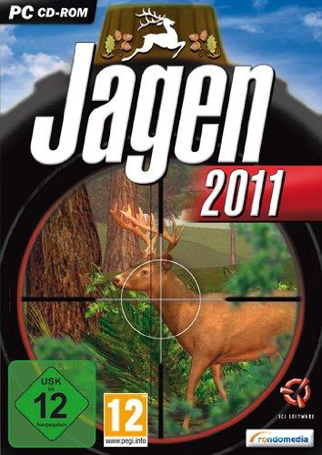 Jagen 2011 - [PC]