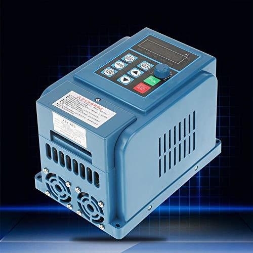 Frequenzumrichter, VFD-Drehstrommotor-Drehzahlregler 380 VAC Frequenzumrichter für Drehstrommotoren mit 2,2 kW