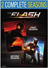 Flash S1+S2 B2B (2Pk/DVD)