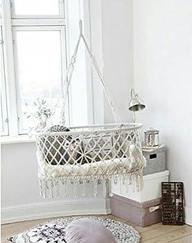 Here&There Baby Wiege zum Aufhängen