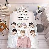 Bangtan Boys BTS Idol Doll Giftset