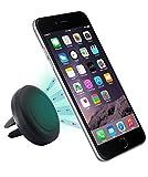Sannysis Air magnético Soporte de Télefono para Coche de Smartphone para iPhone 6 / 6 Plus / 5 /...