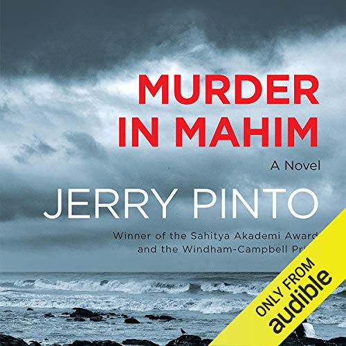 Murder In Mahim cover art