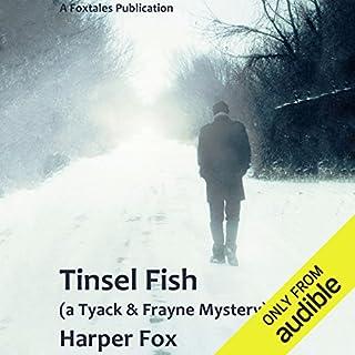 Tinsel Fish cover art
