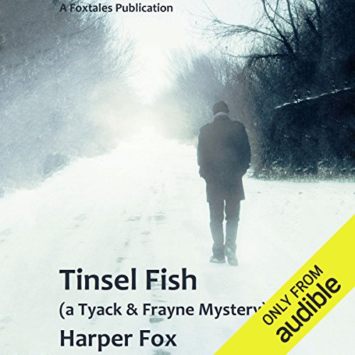 Tinsel Fish audiobook cover art