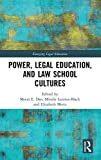 Law Legal Education